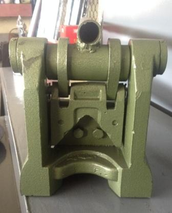 Slotted Angle Cutter